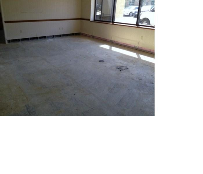 Commercial Water Damage - Cleveland, OH  After