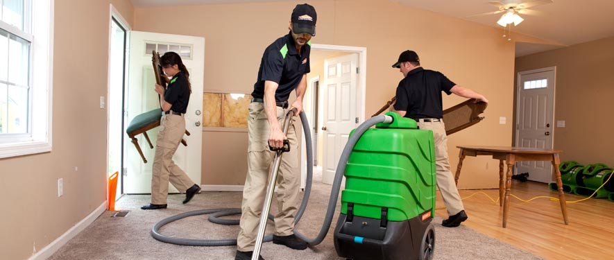 Parma, OH cleaning services